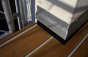 Holz Und Blech : alpha wing verlegesystem design variationen f r balkon treppe garten und mehr ~ Frokenaadalensverden.com Haus und Dekorationen
