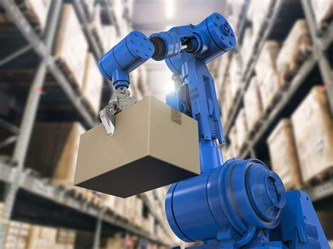 Autonomous Mobile Robotics | BlueSkye Automation