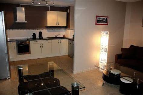 meuble cuisine en pin déco appartement t2