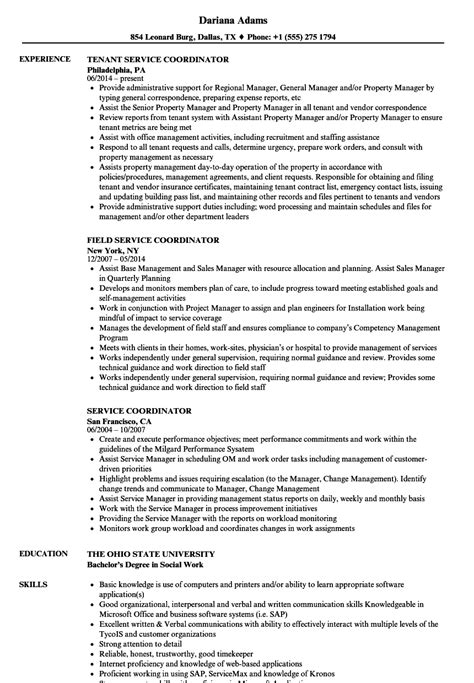 Education Coordinator Resume by Great Resume Service Photos Resume Headline Exles For