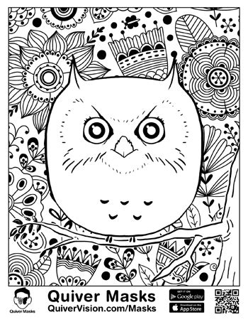 quiver coloring pages goodmorningwishes