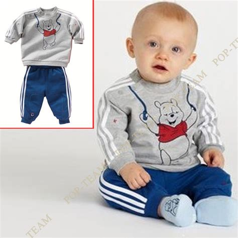 Baby Boys Clothes Boy Outfits Sport Kids Clothes Sets Newborn - 2t 3t Size TYC5 | eBay