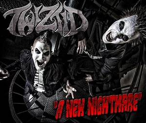 Twiztid : A New Nightmare album download | Has it Leaked?