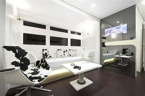 mobile home interior design ideas mobile home with modern and contemporary interior designs