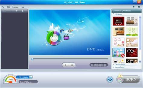 iorgsoft dvd maker    software reviews