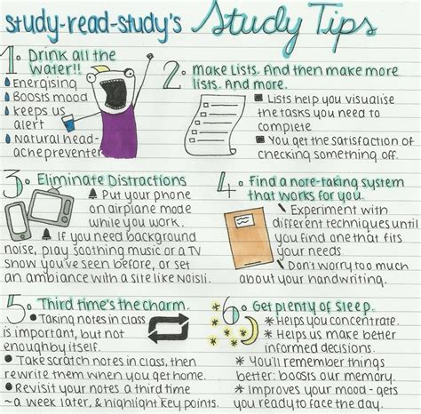 A Study Inspiration Blog! 👓 ; Studyreadstudy The Question I Get Asked Most