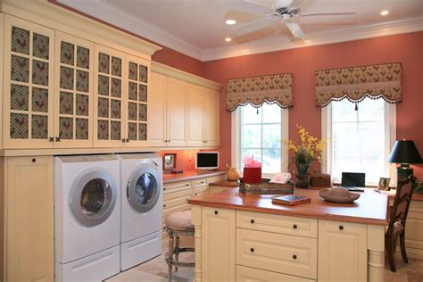 pretty laundry room paint colors laundry room traditional