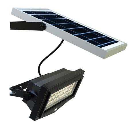 Lade Da Esterno Ad Energia Solare by Faro A Led Solare Per Esterno 1000 Lumen Ecoworld Shop It