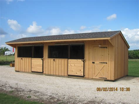 portable horse barns shed row barns for sale deer