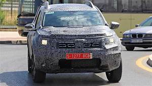 Dimension Duster 2018 : 2018 dacia duster spied for the first time ~ Medecine-chirurgie-esthetiques.com Avis de Voitures