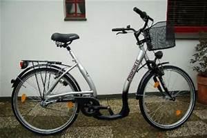Fahrrad Mit Tiefem Einstieg : fahrrad prophete mit tiefem einstieg gelting ~ Jslefanu.com Haus und Dekorationen