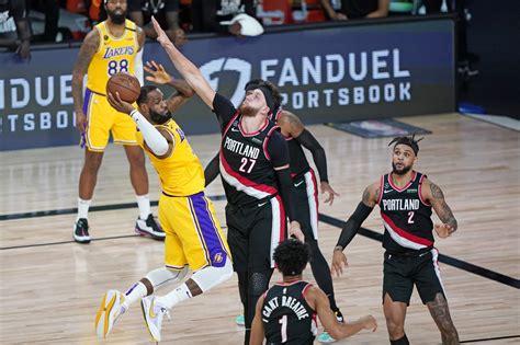 Trail Blazers' future, Raptors force Game 7, NBA Draft ...