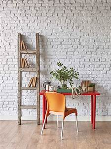 How, To, Create, And, Care, For, Exposed, Brick, Walls