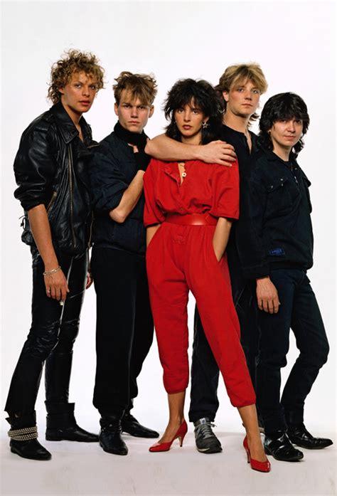 ˈneːna) was a west german neue deutsche welle band. Nena Discography at Discogs