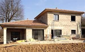 cout construction maison individuelle au m2 tarif With cout construction maison individuelle