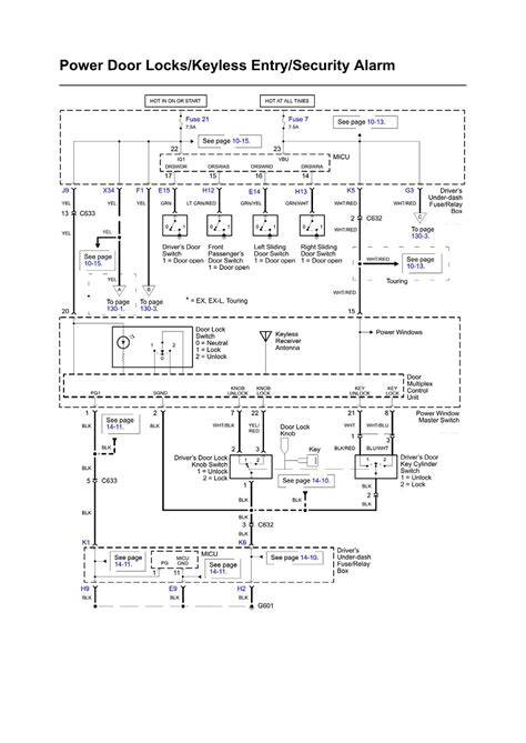 repair guides wiring diagrams wiring diagrams 22 of