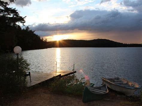 chalet du 7e lac chalets appartements r 233 sidences de tourisme chertsey h 233 bergement qu 233 bec