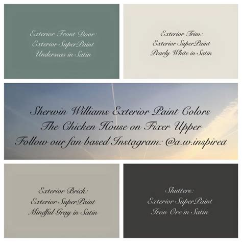joanna gaines paint color choices en iyi 17 g 246 r 252 nt 252 fixerupper paint colors te boya renkleri manolya evleri ve