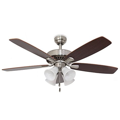 ceiling fans for sale online 52 inch barclay 4 light brushed nickel ceiling fan bed