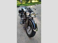 1947 Indian Chief Motorcycle From Victoria, MN,Today Sale