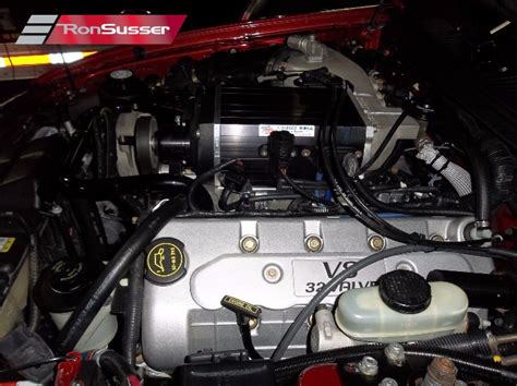 2001 Ford Mustang Svt Cobra 13k Miles