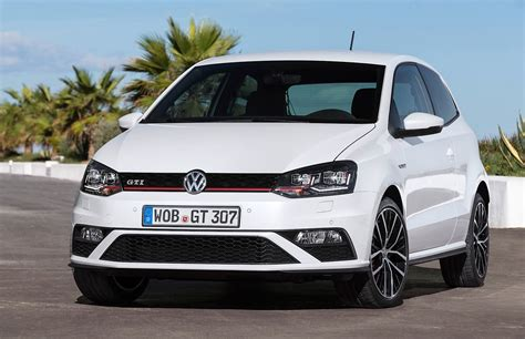 Use our practical dealer search to find a volkswagen partner near you and book your next service appointment. VOLKSWAGEN Polo GTI specs & photos - 2014, 2015, 2016 ...