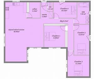 Maison Sedna France Bois Modulaire 151560 euros 126 3 m2 Faire construire sa maison