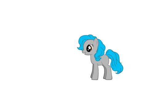 My Mlp Oc On Pony Creator By Gcm99 On Deviantart
