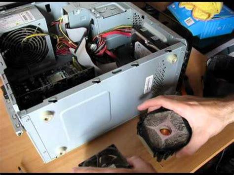 changer pate thermique pc tuto d 233 monter nettoyer changer p 226 te thermique pc bureau