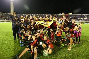 Brunei DPMM finally lift S.League title, Latest Singapore ...
