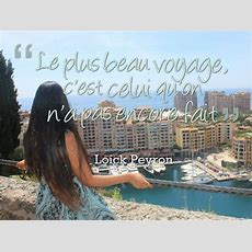 10 Inspirational French Travel Quotes Translated To English