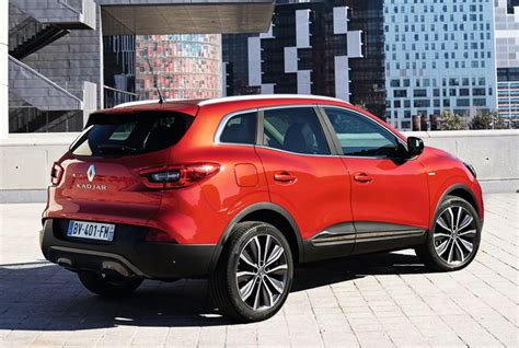 renault kadjar 2016 the motoring world renault has strengthened its kadjar