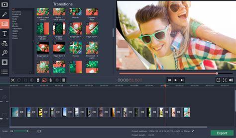 video editing software  mac  maker  mac