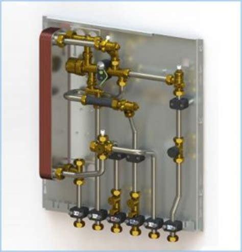 Hygienische Trinkwasserbereitung In Mehrfamilienhaeusern by Hygienische Warmwasserbereitung Agila Solar