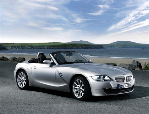 Bmw Z4 2003 Custom  Image #184