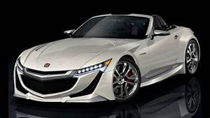 2018 Honda S2000 Release Date Specs And Price