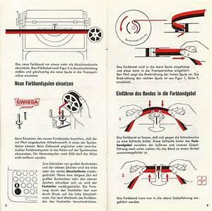 Swissa Junior Manual 1