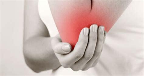 Artrose elleboog symptomen
