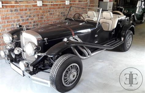1929 mercedes 220 ssk lindberg mini lindy made in usa mint! The Classic Car Finder - 1929 Mercedes Benz SSK Convertible Tribute