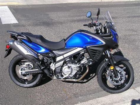 2013 Suzuki V Strom 650 Abs by Buy 2013 Suzuki V Strom 650 Abs Dual Sport On 2040 Motos