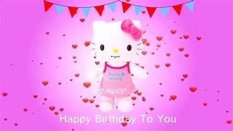 Happy Birthday Song Nursery Rhymes Kids