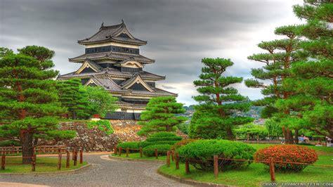 49 Japan Wallpapers Widescreen On Wallpapersafari