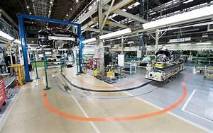 Inside Lexus Lfa Works Factory 2 Photo 21