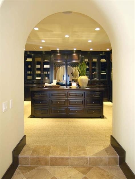 Amazing Walk In Closet  For The Home  Pinterest