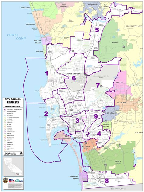 san diego zoning map city  san diego zoning map