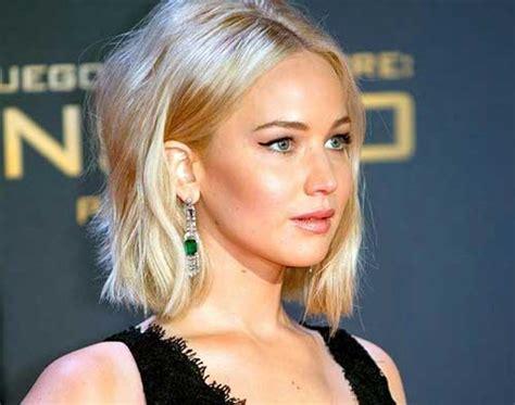 25+ Short Blonde Hairstyles 2015