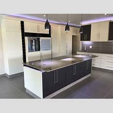 Built In Cupboards Manufacturers & Installation Durban