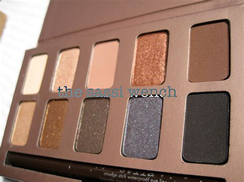 stila in the light palette from sassi who lived it nov 4 2011