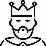 King Icon Icons