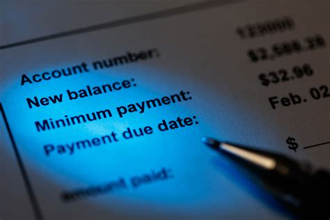 The minimum monthly payment on a credit card is. Credit Card Minimum Payment - Calculator & Formula